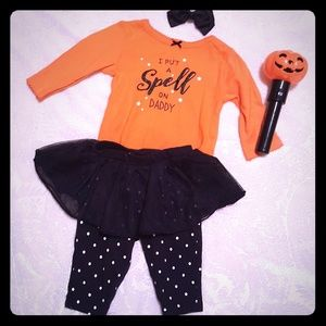 🎃Baby Halloween outfit🎃